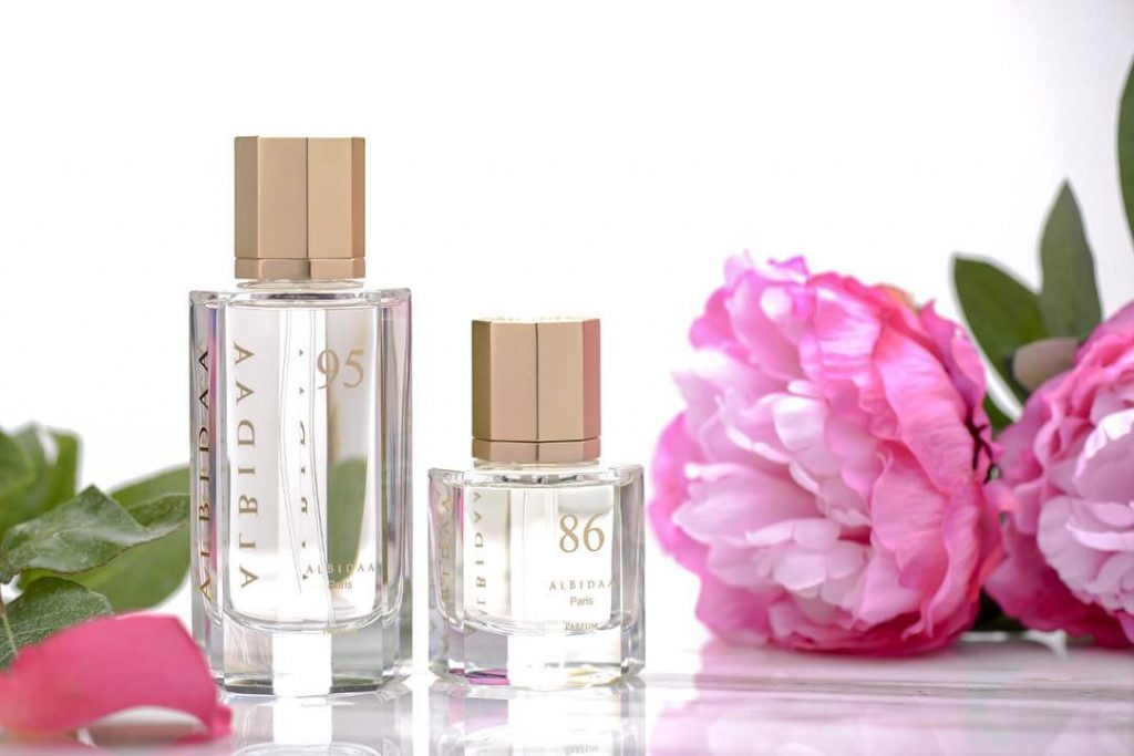 Albidaa Perfumes now with new captivating masterpiece fragrances!